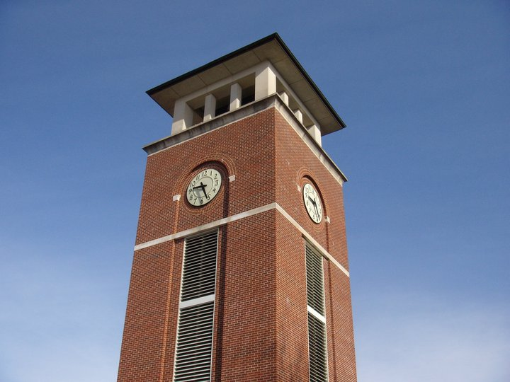 Clock Tower Manufacturer