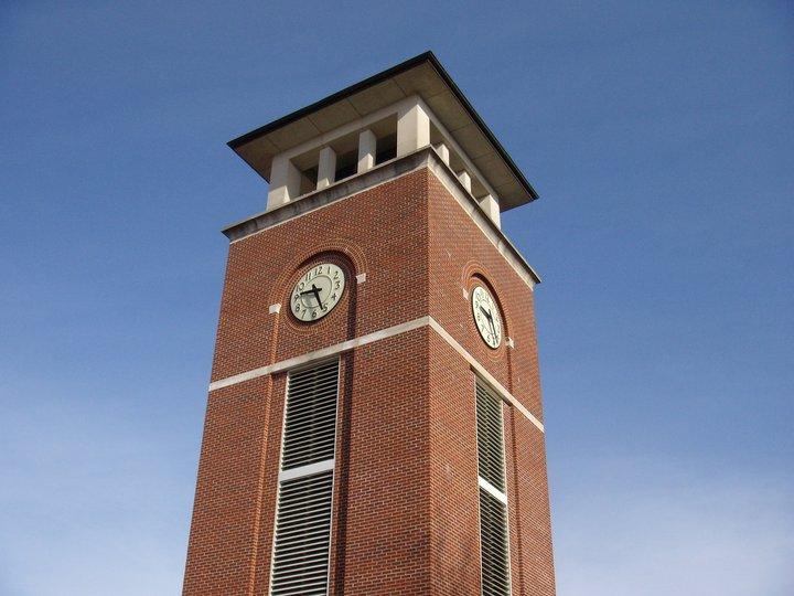 Clock Tower Manufacturer