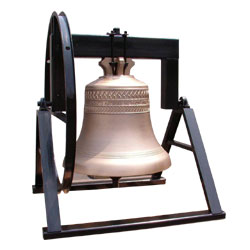 Swinging Bell Repair