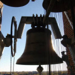 Church Bell Repair